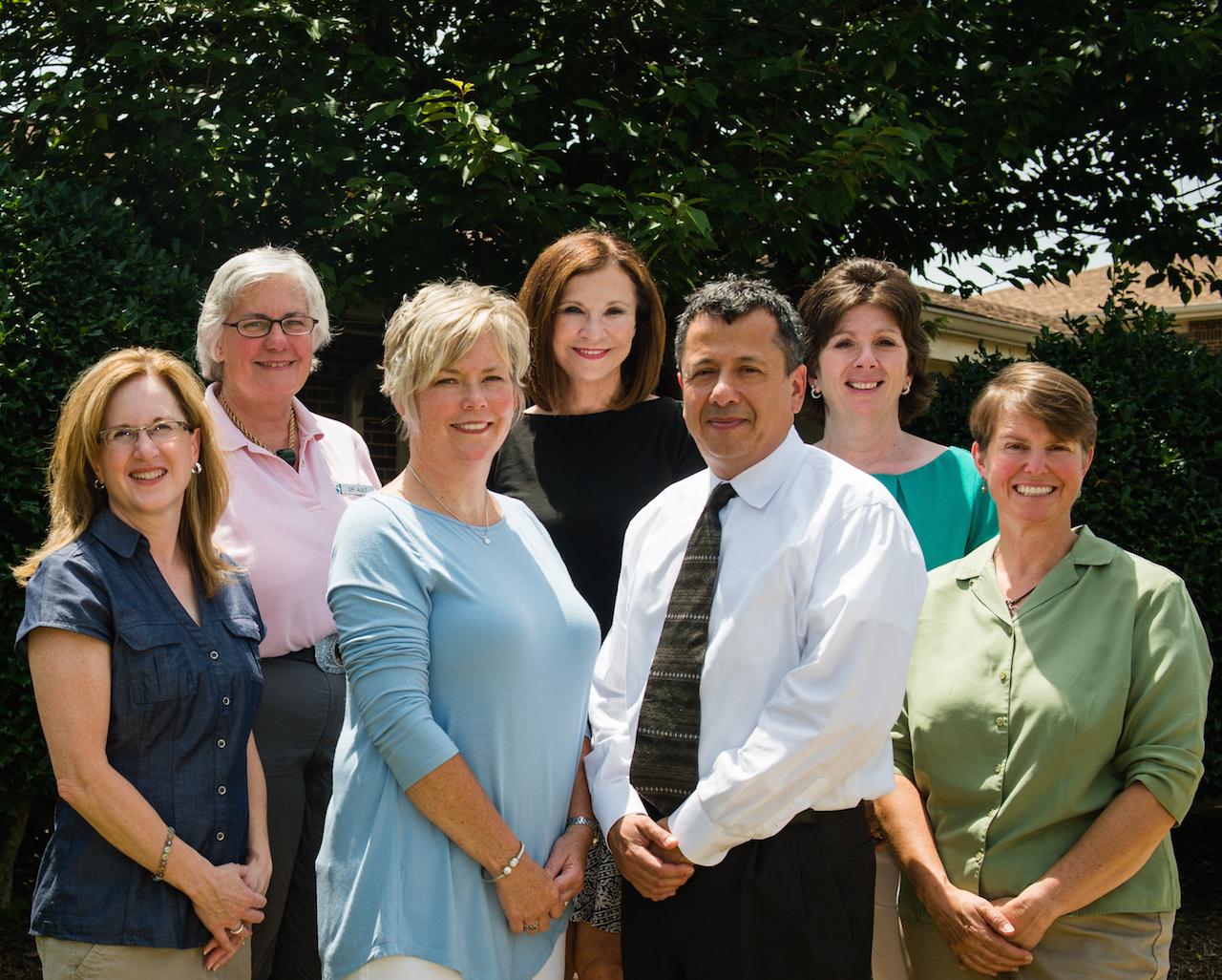 Meet the Team - Manassas, Virginia  Manassas Pediatrics